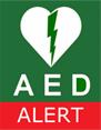 AED Alert