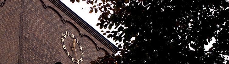 Headerimg - Kerk