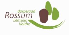 Dorpsraad Rossum logo